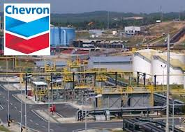 PT.Chevron Indonesia
